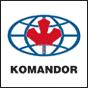 KOMANDOR Фирменный салон Командор